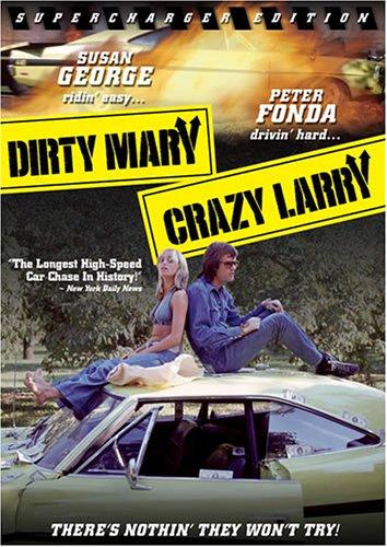 Грязная Мэри, сумасшедший Ларри