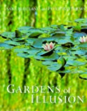 Gardens of Illusion (0304354341) by Maitland, Sara
