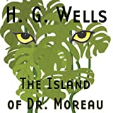 img - for The Island of Dr. Moreau (Dramatized) book / textbook / text book