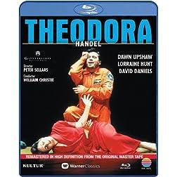 Handel: Theodora  [Blu-ray]