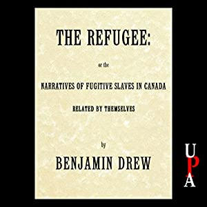 The Refugee Audiobook