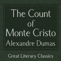 The Count of Monte Cristo (       UNABRIDGED) by Anlexandre Dumas Narrated by Andrew Timothy