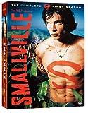 SMALLVILLE ヤング・スーパーマン (ファースト・シーズン) DVD コレクターズ・ボックス1