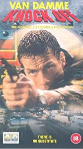 Knock Off [VHS] [1999]