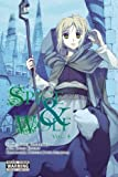 Spice and Wolf, Vol. 4 (manga) (Spice and Wolf (manga))