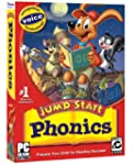 Jumpstart Phonics 2003 (Ages 4-7) (PC...