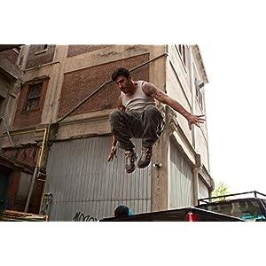 Brick Mansions + Banlieue 13 + Banlieue 13 : Ultimatum [Blu-ray]