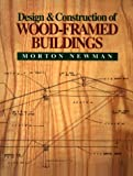 img - for Design and Construction of Wood Framed Buildings book / textbook / text book