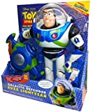 Disney - Pixar - Toy Story and Beyond - Electronic Galactic Defender - Buzz Lightyear - 12