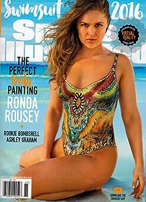 Sports Illustrated Swimsuit Issue 2016 (Premium Version)