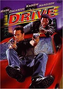Drive [DVD] [1997] [US Import] [NTSC]