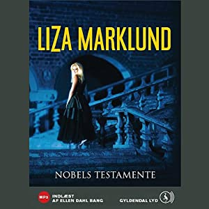 Nobels testamente Audiobook