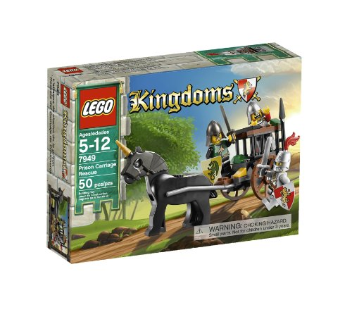 Photo of Lego Kingdom