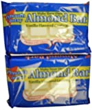 Plymouth Pantry Almond Bark (Pack of 2)