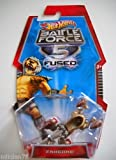 Hot Wheels Battle Force 5 FUSED Fangore 1:64 Scale