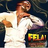 Fela!by Fela