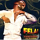 Original Broadway Cast Recording: FELA!