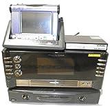 飲食店用ですが、家庭でも使えます。Premier DAM-XG1000セット