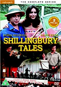 Shillingbury Tales: The Complete Series [DVD]