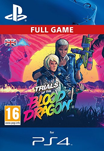trials-of-the-blood-dragon-ps4-psn-code-uk-account