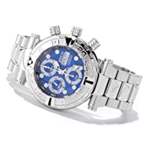 Invicta Limited Mens Reserve Swiss Subaqua Noma Valjoux 7750 Automatic Watch 10477