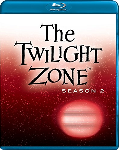 The Twilight Zone: Season Two [Blu-ray] (Twilight Blue Ray Box Set compare prices)