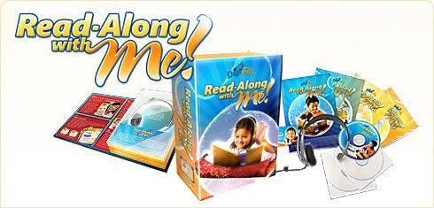Digitells - Read-Along With Me! - Premium Package