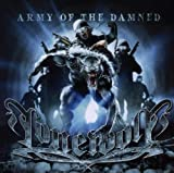 Army of the Damned by Lonewolf (2012)
