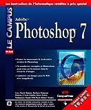 Photo du livre Photoshop 7