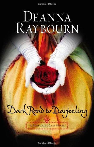 Image of Dark Road to Darjeeling (A Lady Julia Grey Novel)