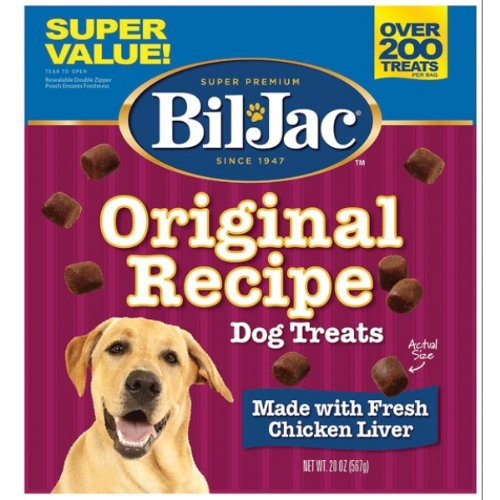 Butler Lean Treats For Dogs