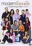 Modern Family 4 temporada dvd España y en español. Ya a la venta al mejor precio AQUI