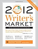 img - for 2012 Writer's Market book / textbook / text book
