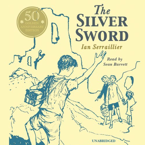 book report on the silver sword Buy the silver sword new ed by ian serraillier, jane serraillier (isbn: 9780099439493) from amazon's book store everyday low prices and free delivery on eligible orders.