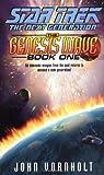 The Genesis Wave Book One (Star Trek Next Generation (Unnumbered))