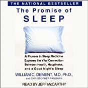 The Promise of Sleep | [William C. Dement]