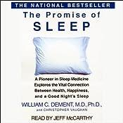 The Promise of Sleep | [William C. Dement]