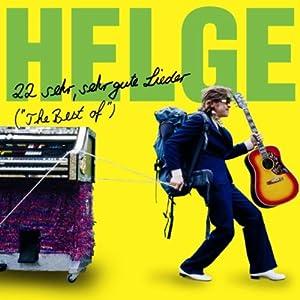 Helge Schneider -  Helge - Das Mörchen Lied (single)