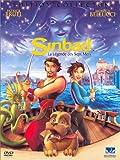 echange, troc Sinbad, la légende des sept mers - Édition Collector 2 DVD