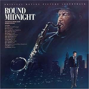 Round Midnight [+1 Bonus]