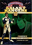 Adventures of the Galaxy Rangers - Phoenix