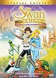 Swan Princess: Mystery of Enchanted Treasure [DVD] [Region 1] [US Import] [NTSC]