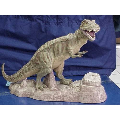 Amazon.com - T-Rex Dinosaur Phone with Roaring Ringer