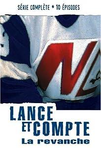 Lance Et Compte La Revanche [DVD] (2007) DVD