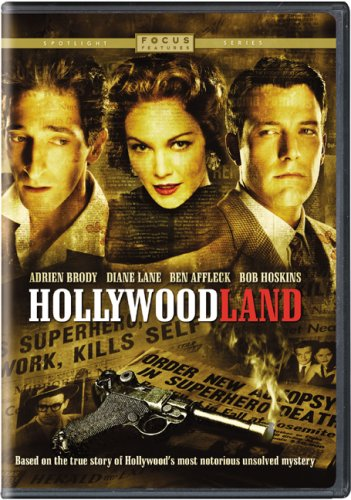 Hollywoodland (Full-Screen Edition) front-334028