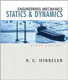 vector mechanics for engineers statics 9th edition pdf