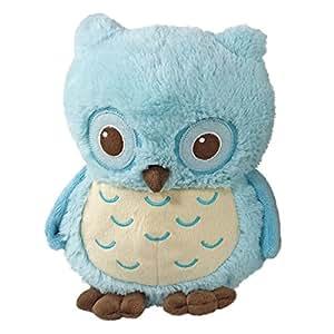 Cloud b Sunshine Owl Sleep Soother, Blue Owl