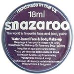18ML PURPLE Classic Snazaroo Classic...