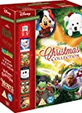 Disney Christmas Collection Box Set (Santa Clause [DVD] [Import]