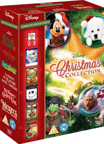 disney-christmas-collection-edizione-regno-unito